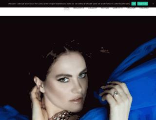 melaniadallacosta.com screenshot