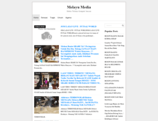 melayumedia.blogspot.my screenshot