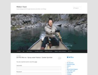 melbastoast.com screenshot