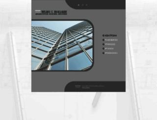 meleth.gr screenshot