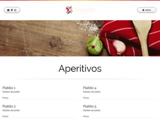 meliacabo.com.mx screenshot