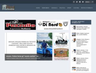 melitonline.net screenshot