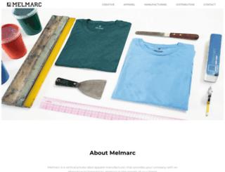 melmarc.com screenshot