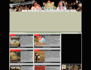 melodiasdelande.com screenshot