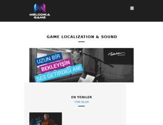 melodikagame.com screenshot
