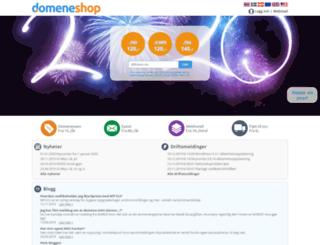 melogg.com screenshot