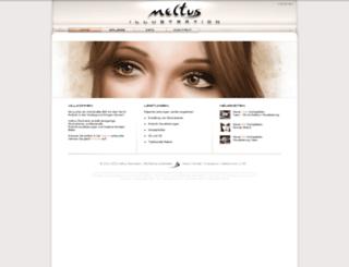 meltus.de screenshot