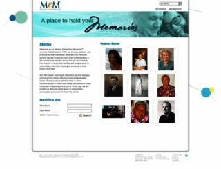 mem.com screenshot