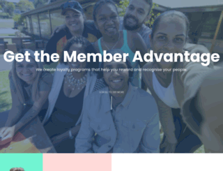 member-advantage.com screenshot