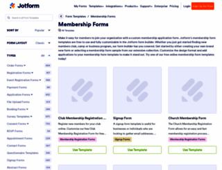 memberkit.com screenshot