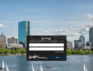 members.bostonusa.com screenshot