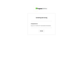 members.hslda.org screenshot