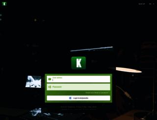 members.kelpmedia.com screenshot