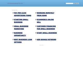 members.mlmbusinessblueprint.com screenshot