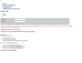 members.pam.org.my screenshot