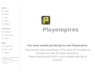 members.playempires.com screenshot