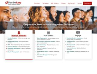 members.readingrecovery.org screenshot