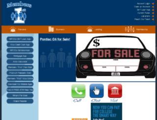 membersfirstcunion.com screenshot