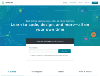 membership.thinkvitamin.com screenshot