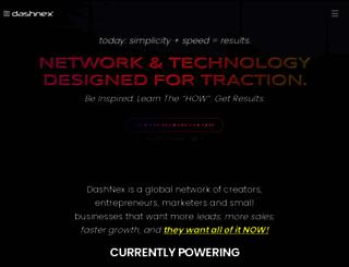 membershipmechanics.com screenshot