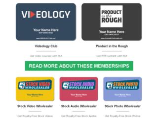 membershipwholesaler.com screenshot