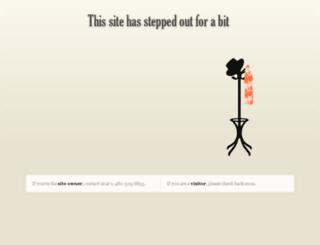 memorial-land.com screenshot