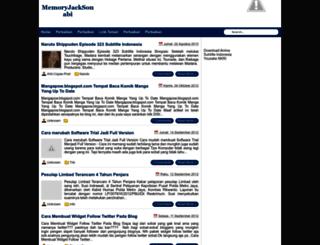 memoryjacksonabi.blogspot.com screenshot