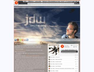 memyeye.org screenshot