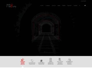 menainfosec.com screenshot