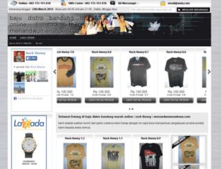 menandwomenshoes.com screenshot