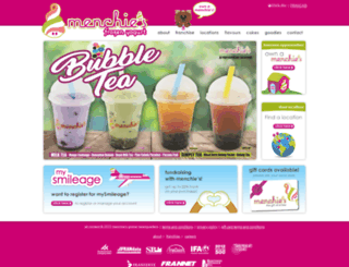 menchies.ca screenshot