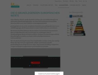 mengedoht.de screenshot