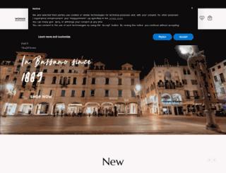 mengotti-online.com screenshot