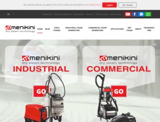 menikini.com screenshot