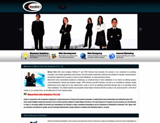 menontech.com screenshot