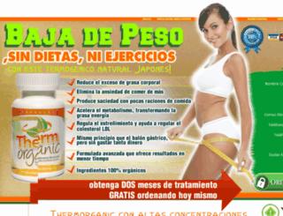 menoskilitos.com screenshot