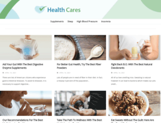 mens-health.health-cares.net screenshot