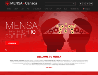 mensacanada.org screenshot