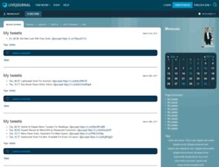 mensusa7.livejournal.com screenshot