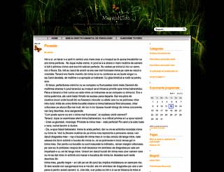 mentalclas.ro screenshot