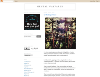 mentalwayfarer.blogspot.com screenshot