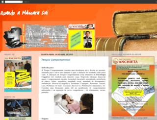 menteelogica.blogspot.com screenshot