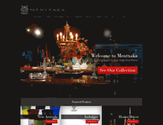 mentxaka.com screenshot