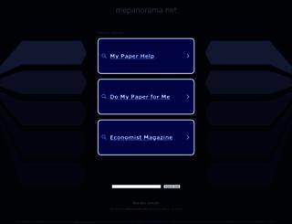 mepanorama.net screenshot