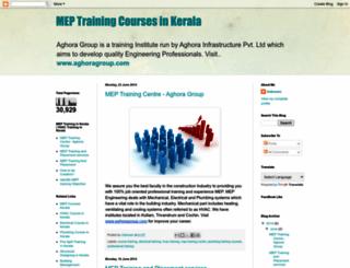 mepcourseinkerala.blogspot.in screenshot