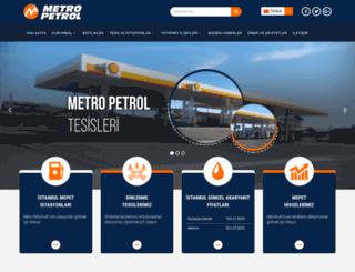 mepet.com.tr screenshot