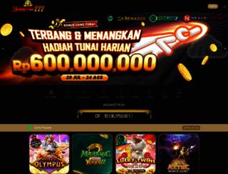 mepis.com screenshot