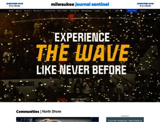 mequonnow.com screenshot