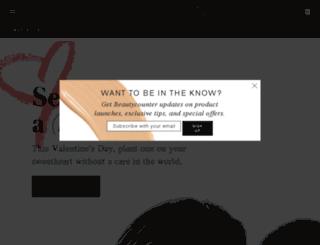 mer.beautycounter.com screenshot
