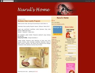 merahtua.blogspot.com screenshot